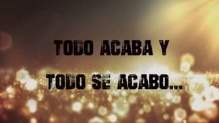 MAS DE LA MITAD - CAMILA GALLARDO lyrics (COVER)