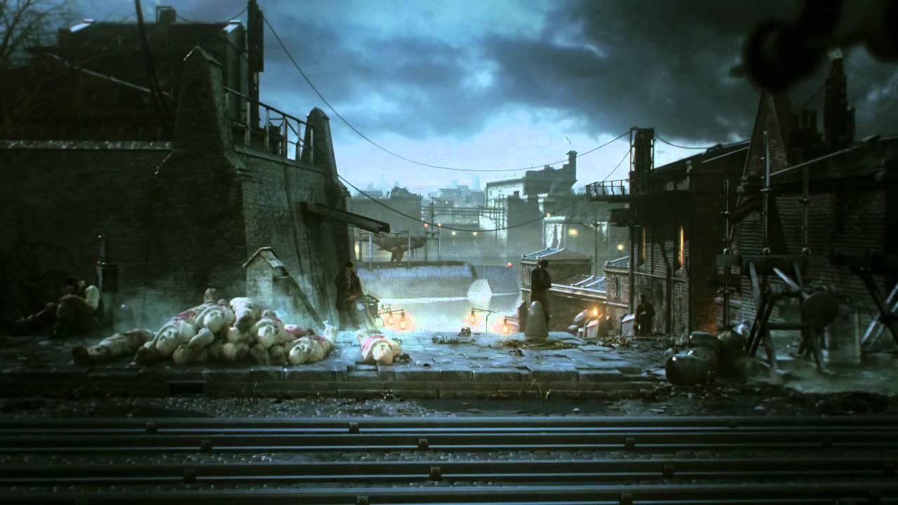 Testamos Dishonored para PS3