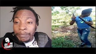 Jamaica Most Wanted This Is What Happened To Him ( 5 Sep 2018 ) Rawpa Crawpa Vlog