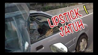 Makan Jalan + Gadis + Hypermotard + Close Call + Bontot Senget - Yamaha Lagenda 115ZR