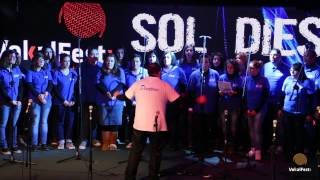 Sol Diesis  Eppure Sentire  VokalFest 2013