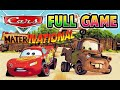 Cars Mater national Championship Full Game Longplay ps3