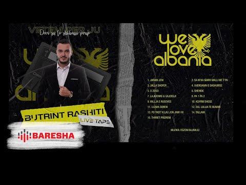 Butrint Rashiti - TALLAVA LIVE