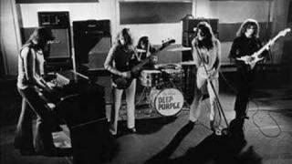 Deep Purple - Black Night (Roger Glover Remix)