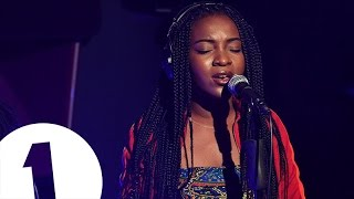 Ray BLK   Un Thinkable (Alicia Keys Cover)   Radio 1's Piano Sessions