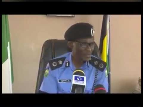 Kano state commissioner of police 2019 ya tsorata yan kwaya