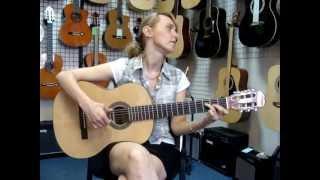 Admira Sara - www.gitara.in.ua