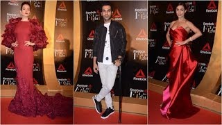 Kangana Ranaut, Malaika Arora and many other celeb at  Reebok's Fit to Fight Awards