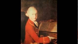 Mozart - Piano Sonata No. 1 in C, K. 279 [complete]
