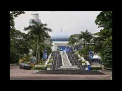 Planetarium Negara - Tourist Attractions