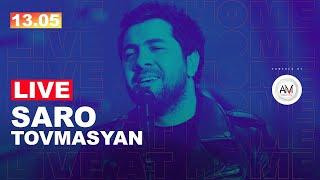 Saro Tovmasyan Live #24