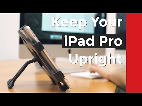 Play Video: MultiStand Arm For 10-12 in. Tablet Holders