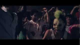 Berserk - DJ Bl3nd (Video)
