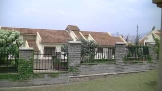 preview picture of video 'Rwanda 2011 - het huis'