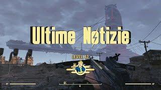 Fallout 76 ITA - Mutazioni - Assassino - Guida Carte Perks