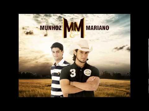 Eu Adoro Amar Você - Munhoz e Mariano