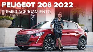 Manejamos el Peugeot 208 2022, un hatchback que saca las garras frente a los premium