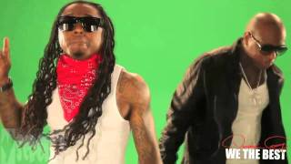 Ace Hood- Hustle Hard Remix HQ (Official Video) Feat Lil Wayne   Young Jeezy YScRoll mp4