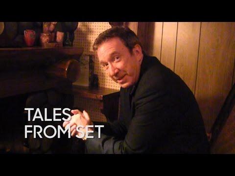 Tales From Set: Tim Allen on