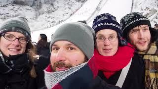 Ski Jumping 😁