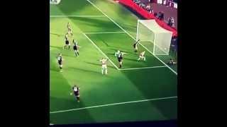 Alexis Sánchez Amazing Great Goal Arsenal Vs Manchester United
