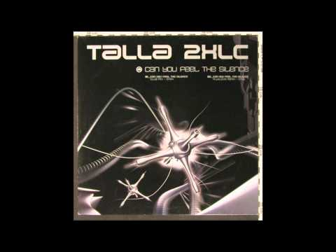 talla 2xlc-Can you feel the silence