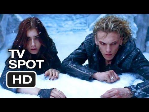 The Mortal Instruments: City of Bones TV SPOT - Journey (2013) - Lily Collins Movie HD
