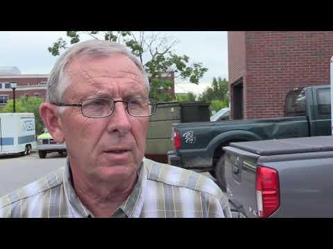 Video: Tennessee Milk