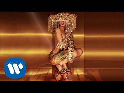Cardi B - Money (Official Audio) - Cardi B