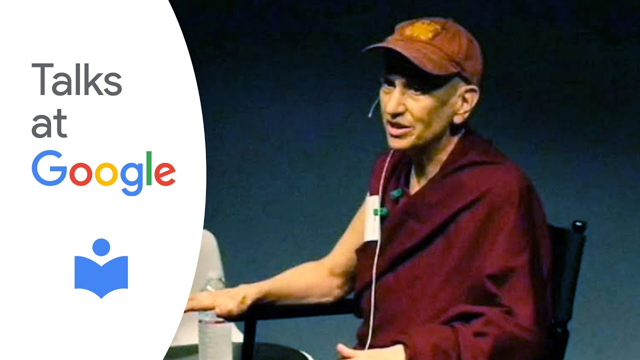 "Thubten Chodron: ""Creating Habits for Happiness"" 