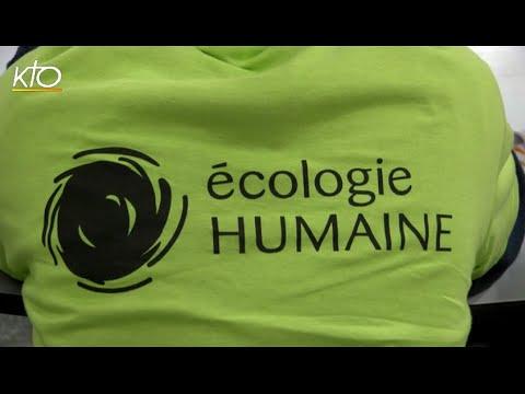 Les premières Assises de l'écologie humaine