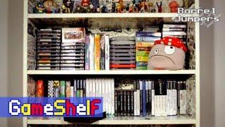 NES, Contra - GameShelf #1