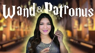 How To Discover Your Wand and Patronus In 2020  | Harry Potter and The Wizarding World