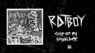 "RAT BOY   ""CHIP ON MY SHOULDER"" (Full Album Stream)"