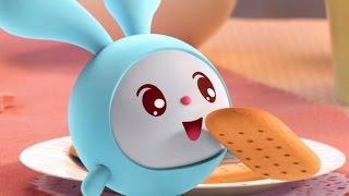 Малышарики - Новые серии - Печенье (47 серия) | Для детей от 0 до 4 лет