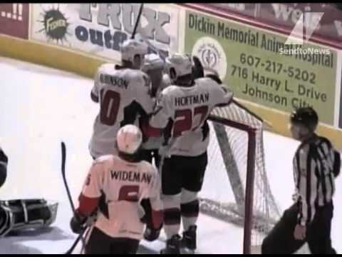 Highlights: IceCaps 4 Senators 3 (SO) (Nov. 30, 2013)
