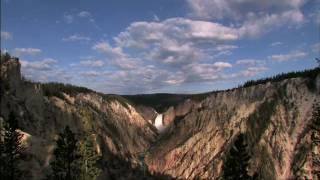 Yellowstone National Park Lodges, Yellowstone National Park