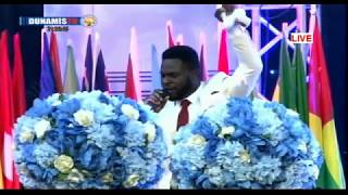INT'L MINISTERS' FLAMING FIRE CONFERENCE 2018 (WORSHIP AND WONDERS NIGHT)