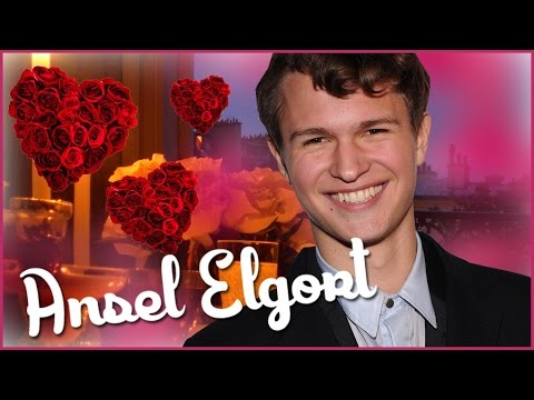 18 Ansel Elgort Moments That Will Make You Fall Madly in Love