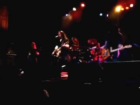 Suffer (Live @ The Trocadero)