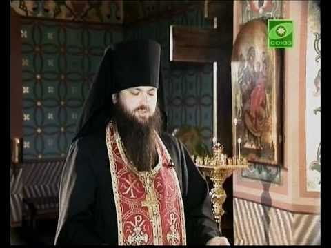Клипы молитв православных