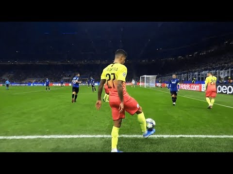 Rare Football Skills During The Match 2019/20