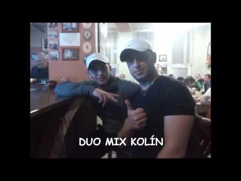 Duo Mix Kolín - DUO MIX KOLÍN - Za tu horu