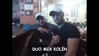 Video DUO MIX KOLÍN - Za tu horu