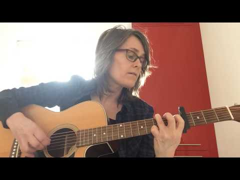 Dear Someone - Cover Gillian Welch