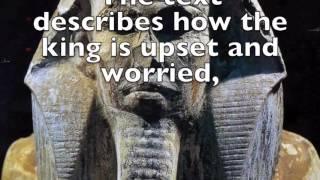 Pharaoh Djoser the Pharaoh Joseph. GOD THE BLACK MAN AND THE BIBLE