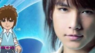 Fahrenheit - 心裏有數/Xin Li You Shu
