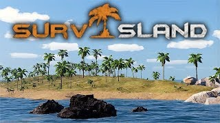 ВЫЖИВАЛКА БЕЗ РЕЦЕПТОВ ► Survisland