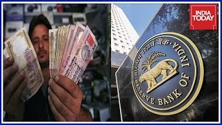 Old Rs 500 & 1000 Notes Can Be Exchanged At RBI Branches