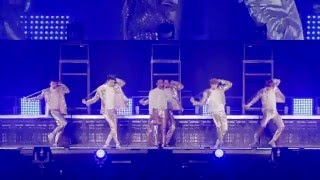 2PM - I'm Your Man (Remix) @ 2PM OF 2PM